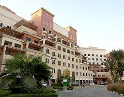 Training laparoscopic surgeons in Dubai Healthcare City
