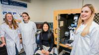 How the University of Glasgow uses JPK equipment to study cell interaction